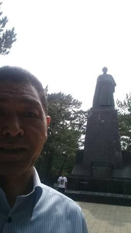 坂本竜馬と亀山電機