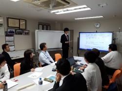 11/4_税理士による経営計画の勉強会