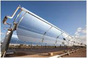 集光型太陽熱発電(CSP)