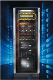 TS IT サーバー・ネットワークラック