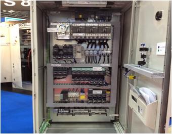 NFPA79対応制御装置