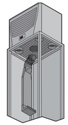エアダクトシステム