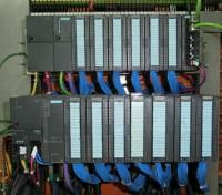 プラズマ加熱装置 シーメンス PLC S5マイグレーション