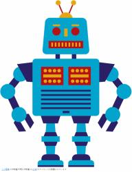 ロボット教室の早い再開にむけて